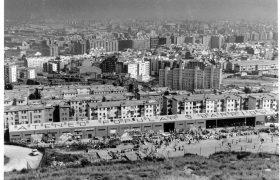 Exposició '40 anys fent l'Ateneu Popular 9 Barris. Un altre relat de la cultura a Barcelona.'