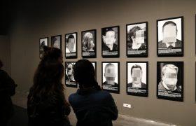 Exposició 'Presos polítics a l'Espanya contemporània'