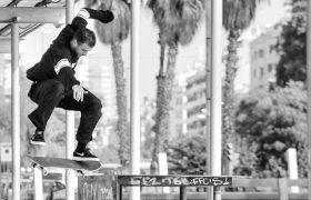 27/08   Taller: Skateboard & Graffitti