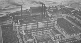 Busquem testimonis de la memòria industrial de Sants!